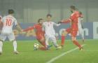 U23 Việt Nam 0-0 U23 Syria (VCK U23 châu Á 2018)