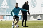 Zidane nói gì trước tin đồn Ronaldo muốn rời Real Madrid?