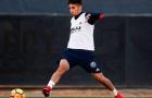 Barca và Real đại chiến vì Torres