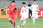 Hàng công U23 Việt Nam: Chờ sự mạo hiểm của thầy Park