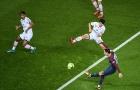 Highlights: PSG 8-0 Dijon (Vòng 21 Ligue 1)