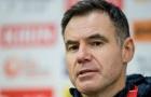 HLV U23 Australia lại kêu ca về trận thua Việt Nam