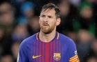 Màn trình diễn của Lionel Messi vs Espanyol
