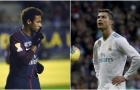 Real Madrid, PSG ở 2 thái cực trước thềm cuộc thư hùng tại Champions League