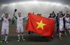 Thơ bạn đọc gửi U23 Việt Nam!