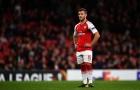 Wilshere đồng ý ở lại Arsenal: Biểu tượng cuối cùng
