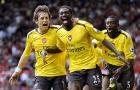 Emmanuel Adebayor tiết lộ 'không đội trời chung' với Wenger