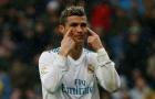 Gần 70% CĐV Real Madrid đòi trảm Ronaldo