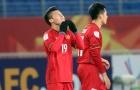 Top 5 bàn thắng đẹp nhất VCK U23 Châu Á: Quang Hải 'cô đơn' trên đỉnh