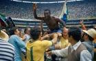 'Vua bóng đá' Pele bị đột quỵ