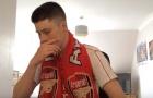 CĐV Arsenal sáng tác nhạc xin Sanchez ở lại