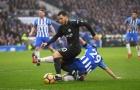 Khởi đầu thuận lợi, Chelsea 'nghiền nát' Brighton