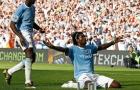 Pha ăn mừng khiến Adebayor trở thành cái gai trong mắt CĐV Arsenal