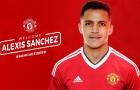 TRỰC TIẾP Alexis Sanchez đến Manchester United: Mkhitaryan và siêu cò đến London
