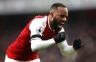 TRỰC TIẾP Arsenal 4-1 Crystal Palace: Bàn thắng danh dự (KẾT THÚC)