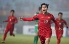 TRỰC TIẾP U23 Iraq 3-3 U23 Việt Nam (phạt đền 3-5): Hoan hô Tiến Dũng! Hoan hô Việt Nam (KẾT THÚC)