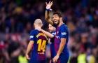 02h45 ngày 22/01, Real Betis vs Barcelona: Tạm biệt nhóm bám đuổi