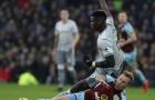 5 điểm nhấn Burnley 0-1 Man Utd: Điểm trừ của Pogba, Shaw phải 'cảnh giác' với Mourinho