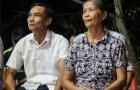 Cha mẹ Công Phượng đượm buồn vì không thể gọi điện chúc mừng con