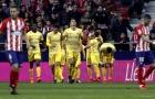 Highlights: Atletico Madrid 1-1 Girona (Vòng 20 La Liga)
