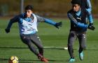 HLV Mourinho và Wenger đồng loạt xác nhận thương vụ Alexis Sanchez
