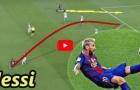 Kaka, Messi, Ronaldo và top 50 pha kiến tạo hiếm thấy nhất