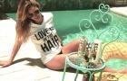 Mayte Rodriguez - Cô bồ xinh đẹp của Alexis Sanchez