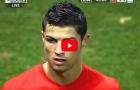 Những lần đụng độ của Lionel Messi và Cristiano Ronaldo ở tuyển