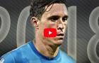 Những pha xử lý rất hay của Jose Callejon mùa 2017/18