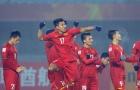 Tiến Dũng tiết lộ hậu trường màn đá luân lưu của U23 Việt Nam