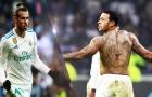 Bản tin BongDa 22.1 | Ronaldo đổ máu, cưu tiền đạo MU lập siêu phẩm