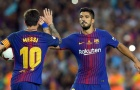 Chiến thắng 5 sao, Barca tạo ra khoảng cách mênh mông với phần còn lại