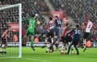 Kane nổ súng, Tottenham vẫn không thể đánh sập pháo đài St Mary's