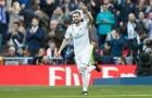Nacho liệu có thể thay thế được Ramos trong tương lai?