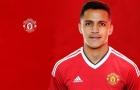 Sanchez đến M.U, Man City có tiếc?