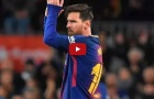 5 khoảnh khắc Lionel Messi được tung hô bởi fan đội bóng đối địch