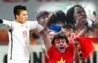 Bản tin bóng đá 24.1 | Đánh bại chủ nhà World Cup, U23 Việt Nam tiến vào chung kết