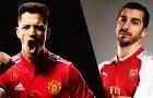 Bản tin BongDa 23.1 | Sanchez ra mắt Manchester United