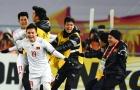 Chấm điểm U23 Việt Nam: Vàng mười Quang Hải, Tiến Dũng!