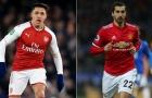 CHI TIẾT vụ trao đổi Sanchez - Mkhitaryan: Arsenal và M.U đều LỢI LỚN