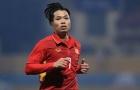 Công Phượng hướng đến kỷ lục cùng đội tuyển U23 Việt Nam