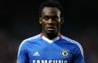 Essien - Hòn đá tảng một thời của Chelsea