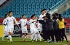 Highlights: U23 Việt Nam 2-2 U23 Qatar (Pen 4-3)