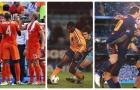 Những lần phát kiến vĩ đại khiến nền bóng đá thế giới sang trang