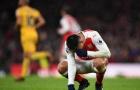 Sanchez rời Arsenal: Như một sự giải thoát