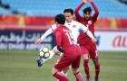 Thưởng nóng đang chờ U23 Việt Nam