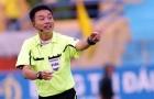 Trọng tài FIFA Võ Minh Trí: 'Trọng tài Singapore đúng khi thổi penalty'