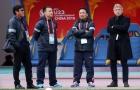 U23 Việt Nam: Về người thầm lặng phía sau thầy Park