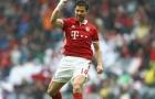10 bàn thắng đẹp nhất trong sự nghiệp Xabi Alonso