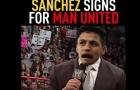 Cách Sanchez quay lưng với Man City để tới Man Utd